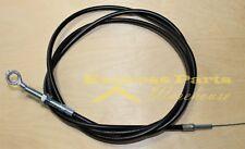 "American Sportworks Manco Go Kart Throttle Cable # 8251 75"" Long W/ 67"" Casing"