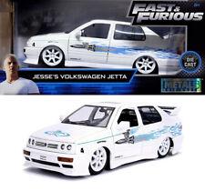 Volkswagen Jetta MK3 Fast & Furious Jesse VW 1:24 Jada Toys 99591