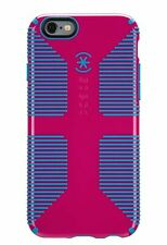 Speck Candyshell Grip Case iPhone 6 6s Lipstick Pink Jay Blue