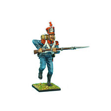 First Legion: NAP0384 French 1st Light Infantry Carabinier Charging