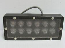 SPECTRUM ILLUMINATION LED LINEAR LIGHT MLL26-WHI MLL26WHI 2X6 - USED