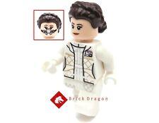 LEGO Star Wars  Princess Leia minifigure from UCS Millennium Falcon set 75192