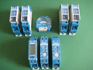 Eltako Dimmschalter Relais Stromstoßschalter Treppenlicht Automat Zeitschalter