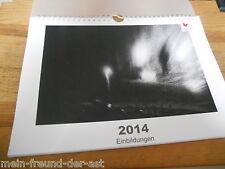 Sach Fotobuch : 2014 Einbildungen Kalender (13 pg) FOTOBUCH.DE