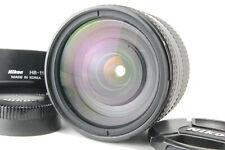 Nikon AF Nikkor 24-120mm f/3.5-5.6 D AF Wide Zoom SLR for Nikon F w/ Caps