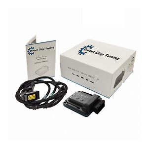Isuzu NPR 5.2 N Series Twin (Fuel & Turbo Boost) Diesel Chip Tuning Box