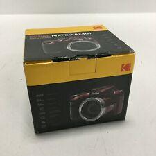 Kodak PixPro Digital Camera 16 MP 40X Optical Zoom LCD Screen Red AZ401RD