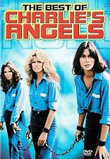 The Best of Charlies Angels (DVD, 2003)
