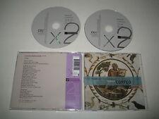 C Monteverdi/L 'Orfeo (Virgin/7243 4 82070 2 9) 2xcd album