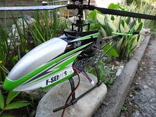 F-45 / F645  MJX Single Blade 4 Kanal 2,4 GHz Brushless Helikopter, Hubschrauber