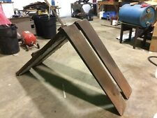 """Hyster Yale Forklift Forks + 48"""" Long Class 4"""