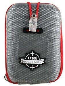 Navitech Grey Hard Case for Bushnell Sport 850 Laser Rangefinder NEW