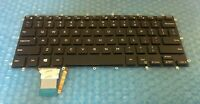 US BACKLIT KEYBOARD for Dell Inspiron 7368 7378 7466 7467 7569 Latitude 3379