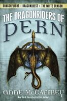 Dragonriders of Pern, Paperback by McCaffrey, Anne, Brand New, Free shipping ...