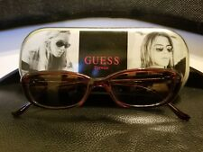 100% AUTHENTIC NEW Guess Eyewear Sunglasses