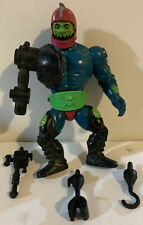 Trap-Jaw 1981 Mexico HE-MAN Masters of the Universe