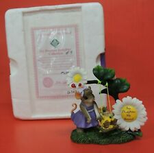Charming Tails Daughter My Friend Figurine-Precious Daughter Hamilton Collection