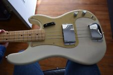 Fender American Vintage '58 Precision Bass , 2013 , AVRI USA P-bass .Gorgeous!