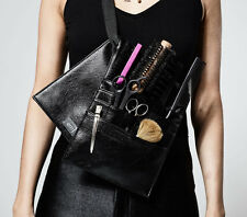HAIR DRESSING POUCH by EMJ for Pro Hair stylists tools belt