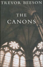The Canons: Cathedral Close Encounters by Beeson, Trevor