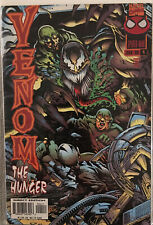 Venom: The Hunger #4 Beautiful NM Comic