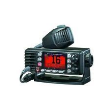 NIB Standard Horizon Eclipse GX1300 Fixed-Mount VHF Radio Black