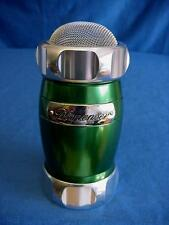 MARCATO DISPENSER GREEN - QUALITY ITALIAN FLOUR SIFTER SUGAR CHOCOLATE SHAKER