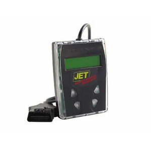 JET 15003 Ford 96-05 Gas F250 350 450 Hand Held Power Performance Programmer