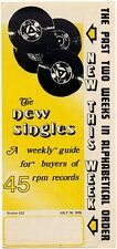 Ramones Bee Gees Flamin' Groovies KC Medicine Billy Paul Dwight Twilley Guide
