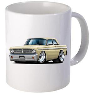 1965 Ford Falcon Hardtop Coffee Mug 11oz 15 oz Ceramic NEW