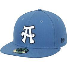 Asheville Tourists New Era 5950 Cap Hat NWT 7 1/8
