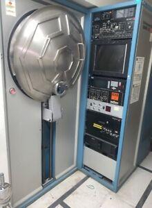 CHA Industries Mark 50 E-Beam Eveporator
