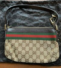 Gucci Bag - Made In Italy