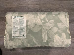 "NIKKEN KENKO MAGNETIC PILLOW  20"" X 12"" X 4"" Preowned"