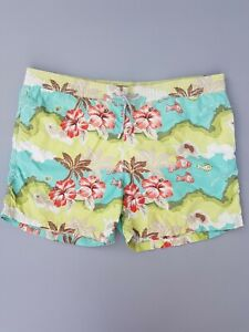 VILEBREQUIN SWIMMING SHORTS SIZE 2XL EXCELLENT CONDITION!