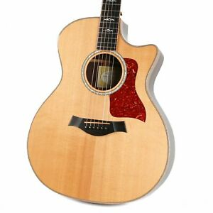 2005 Taylor 814ce L-10 Fall Limited Edition Natural w/ Original Case