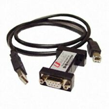 USB für Serielle 1PT 485 4 Wr DB9F