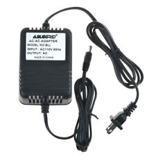 Generic 9V 3A AC-AC Adapter for Digitech J-Station GNX4 Guitar Processor Ch