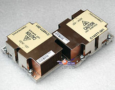 ITANIUM CPU RAME Passivkühler C14577-001 per Dell FSC Server PRESA 611 - B500