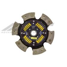 ACT Clutch Friction Disc-6 Pad Sprung Race Disc fits 87-92 Toyota Supra 3.0L-L6