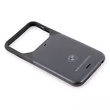 BMW Mini Genuine Wireless Charging Cover Iphone 5 5S SE 84212449608