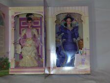 Barbie as Mrs. P.F.E. Albee the 1st and 2nd in a Series
