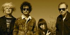 The Melvins + Omar Rodriguez Lopez = CRYSTAL FAIRY Vinyl LP Record & MP3! NEW!!!