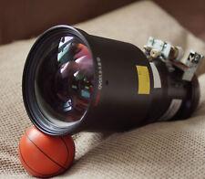 Barco QVD (1.3-1.8:1)  projector lens Camera / Video