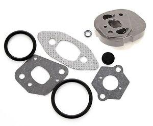 530069608 Poulan Gasket SET Carb Adapter Spacer 530-049700 Chainsaw Craftsman