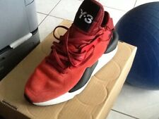 5271b2c23aa7c Y-3 Kaiwa Men s Size 10.5 Red Sport Style Left Foot Only