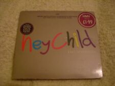 East Seventeen - Hey Child (CD2) - 5tk CD Single + Inc Free Poster