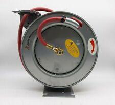 Jupiter Pneumatics 2810032510Jp Light Duty Hose Reel 3/8 X 25