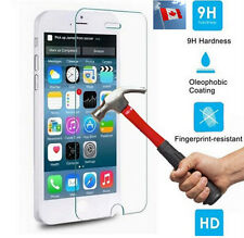 """iPhone 6  7  8  4.7 """" Tempered Glass Screen Protector Shield Guard"""