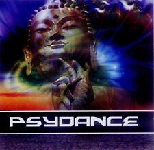PSYDANCE = Ovnimoon/Shakri/Insomnia/Zybex/DNA...= Finest Psy Trance Grooves !!